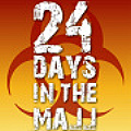 24 Days in the Mall