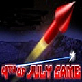 Light the fireworks & blast your rocket as high as you can.