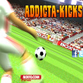 Addicta Kicks is the ultimate free kick game!