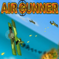Play as tail gunner on a aircraft, protecting the bombers.