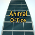 Obtaining a stamp for a license can be a chore in this animal office.
