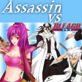 Against heroes from Bleach, Assassin will be tested like never before.