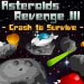 Save the asteriods from being destroyed by the evil humans.