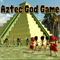 Become an Aztec God & lead your followers over non-believers!