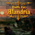 The tale of the war against those whom conquered Alandria.