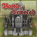 Use matching & strategy skills to conquer all in Lemolad.