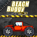 Take a challenging little ride in your buggy at beach.