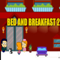 The 2nd part in the popular Bed and Breakfast game series.