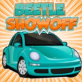 Everyone loves Beetle cars, so here is your chance to race them!