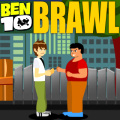 Fight betraying friends and get back the special Ben 10 watch.