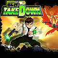 Ben 10 is ready to take down his enemies.... with a little of your help.