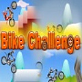 Ride the bike to conquer obstacles. Climb rocks, jump over gaps, etc.