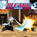 A Bleach arcade style fighting game with 9 characters from the anime.