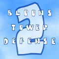 Stop Bloons from escaping a maze by building & upgrading popping towers.