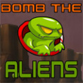 Defend your base with cannons, lasers, and more from the alien critters.