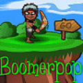 Hit all the flying birds and other objects with your trusty boomerang.