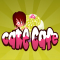 Promote your new Cake Cafe & fulfill the customers orders.