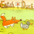 As a fox, out-smart other animals to catch the duck on each level.