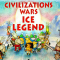 The winter fairytale addition to the very popular Civilizations Wars.