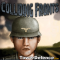 A tower defense game utilizing a World War II theme.