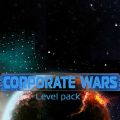 Corporate wars is a futuristic tower defence game with amazing graphics.