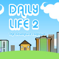 The 2nd installment of Daily Life, with lots of improvements.