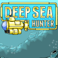 A challenging game of sea exploration where the goal is find gold!