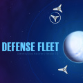A space tactics game. Build, grow & direct a fleet of orbital warships.