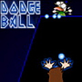 Dodge your way to victory in this arcade style dodge ball game.
