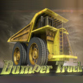 Smash cars or any other obstacle cause nothing can stop the Dumper.