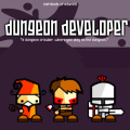 A dungeon crawler� where you play as the Dungeon itself!