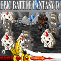 The long awaited sequel to Epic Battle Fantasy 3!