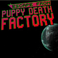 Puppies are in danger! Rescue them as you rearrange the planets surface.