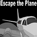 You are on a plane that is going to crash. Try to escape before it does.