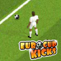 Score the ultimate free kicks to help your country to Euro 2012 glory!
