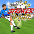 This title could be described as Sensible Soccer meets the Euro 2012!
