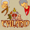 Pick up your crossbow & fight against the armies of hell thru Eviland.