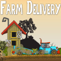 Travel the dusty dirt roads without losing your produce!