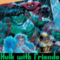 Fix My Tiles: Hulk With Friends