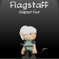The 4th chapter of Flagstaff, a fantasy turn-basedl game.