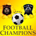 Become the Football Champion in this fun, football-style puzzle game.