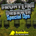 A tougher version than Frontline Defense 2.
