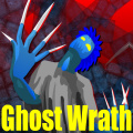 Nintendo 64 style, adventure about ghosts, traps, locks, etc.