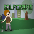 A game that just might check out your golfing skills!