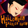Try dress your student the best and win the Halloween fashion show!
