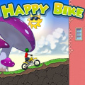 Nice bike racing game. Relax, drive your bike and be happy!