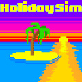 The ultimate holiday sim (... well at least it was in 1984)!