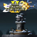 A strategy/action/tower defence title that is really challenging.