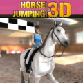 Prance & leap your way to equestrian excellence in a 3D enhanced title!