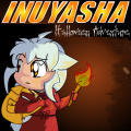 Inuyasha wakes up in the forest and strange things start happening.